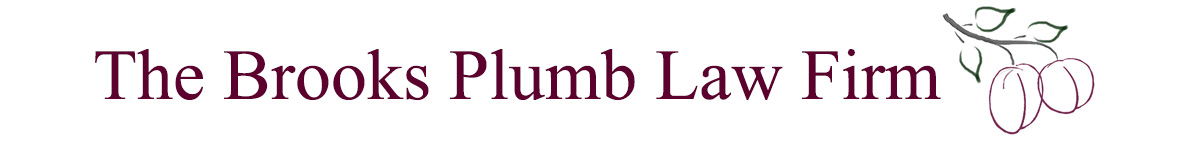 The Brooks Plumb Law Firm